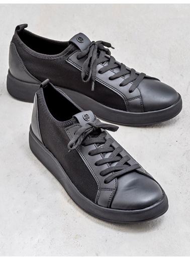 Elle Ayakkabı Siyah